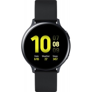 Watch Samsung Galaxy Active 2 R820 44mm  Aluminum- Black EU