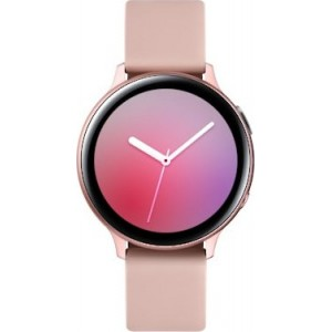 Samsung Watch Active 2 R820 44mm Aluminium- Rose Gold EU