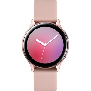 Watch Samsung Galaxy Active 2 R830 40mm Aluminum-Rose Gold