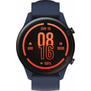 Watch Xiaomi Mi Watch Blue EU