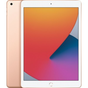 Tablet Apple iPad 10.2 (2020) 32GB LTE - Gold