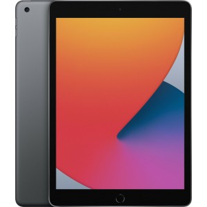 Tablet Apple iPad 10.2 (2020) 32GB WiFi - Grey
