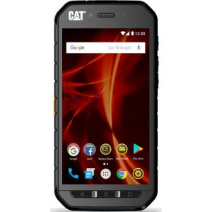 Caterpillar CAT S41 32GB Dual Sim Black EU