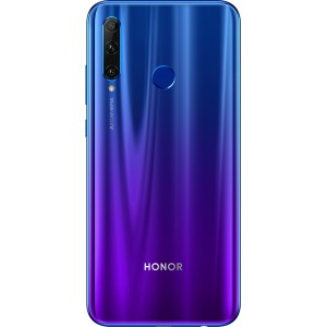 Honor 20 Lite Dual (128GB/4GB) Blue