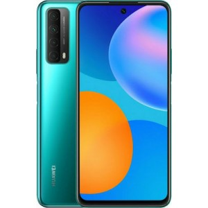 Huawei P Smart (2021) Dual Sim 128Gb 4Ram Green