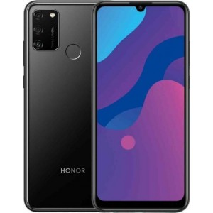 Huawei Honor 9A Dual Sim 3GB RAM 64GB - Black EU