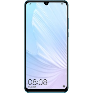 Huawei P30 Lite Dual (128GB/4GB) Breathing Crystal