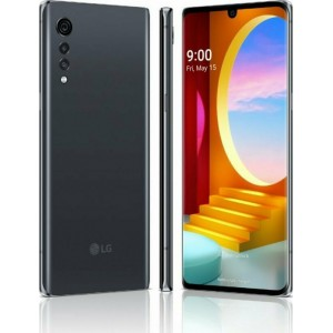 LG Velvet G900 5G SINGLE 128GB-Grey