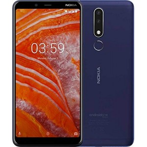 Nokia 3.1 Plus Dual SIM 16GB 2018 Blue