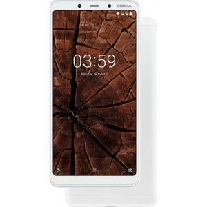 Nokia 3.1 Plus (16GB) White