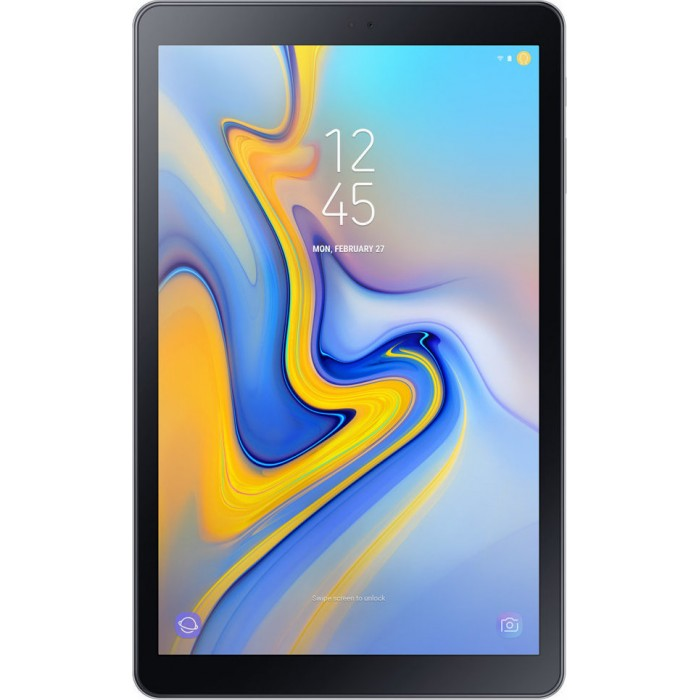 Samsung Galaxy Tab A T590 10.5 (32GB) WiFi Grey EU