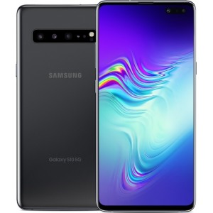 Samsung Galaxy S10 G977 5G 256GB - Majestic Black