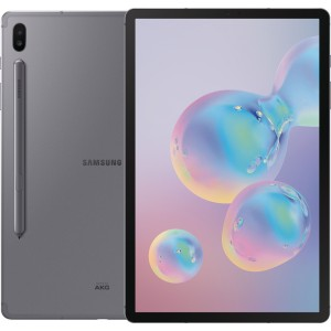 Samsung Galaxy Tab S6 (T860N) 10.5'' 128GB/6GB WiFi Grey EU