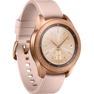 Watch Samsung Galaxy R810 42mm Rose Gold EU