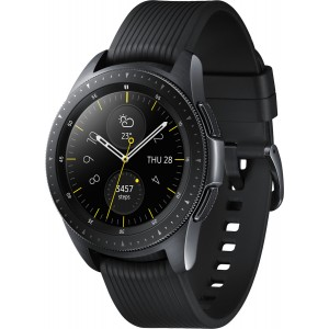 SAMSUNG GALAXY WATCH 42mm SM-R815 LTE BLACK EU