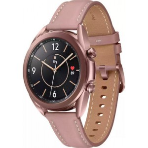 Watch Samsung Galaxy 3 R850 41mm - Bronze EU