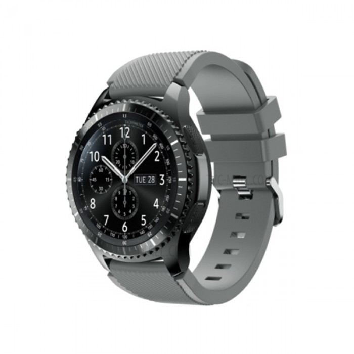 Samsung Gear S3 Frontier SM-R760 Grey (WATCH)