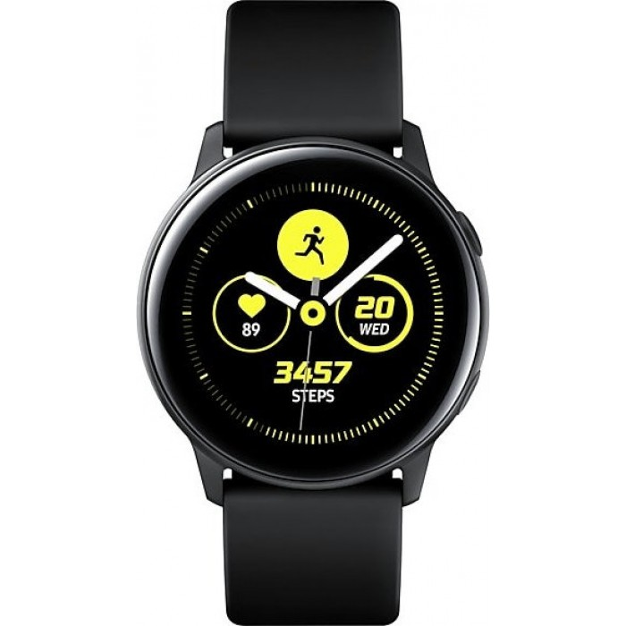 Watch Samsung Galaxy Active R500 - Black EU