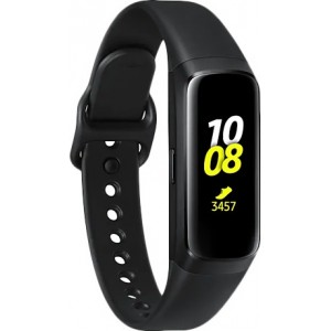 SAMSUNG GALAXY WATCH FIT SM-R370 BLACK