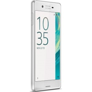 Sony Xperia X Performance F8131 Single-Sim 32GB White EU