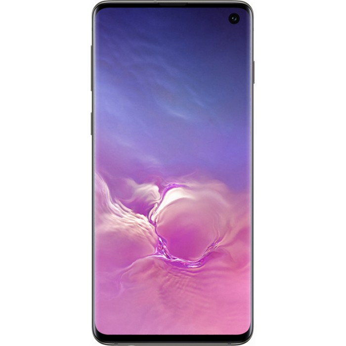 Samsung Galaxy S10 Plus G975F Dual Sim 1TB/12GB Ceramic Black EU