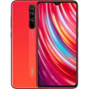 Xiaomi Redmi Note 8 Pro Dual Sim 6GB RAM 128GB Orange