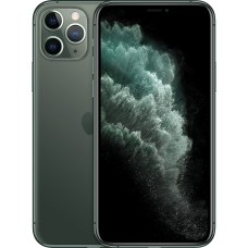Apple iPhone 11 Pro 256GB -Midnight Green DE