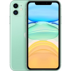 Apple iPhone 11 64GB Green DE