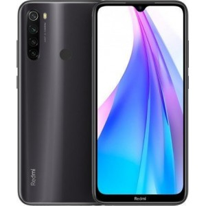 Xiaomi Redmi Note 8T 4GB/64GB Dual Sim Grey