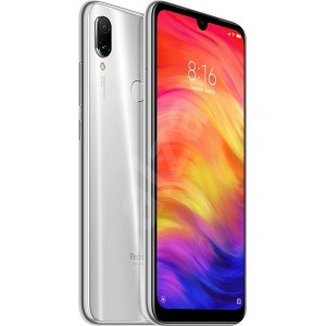 Xiaomi Redmi Note 7 4GB/64GB Dual Sim White (Ελληνικό menu-Global Version) EU