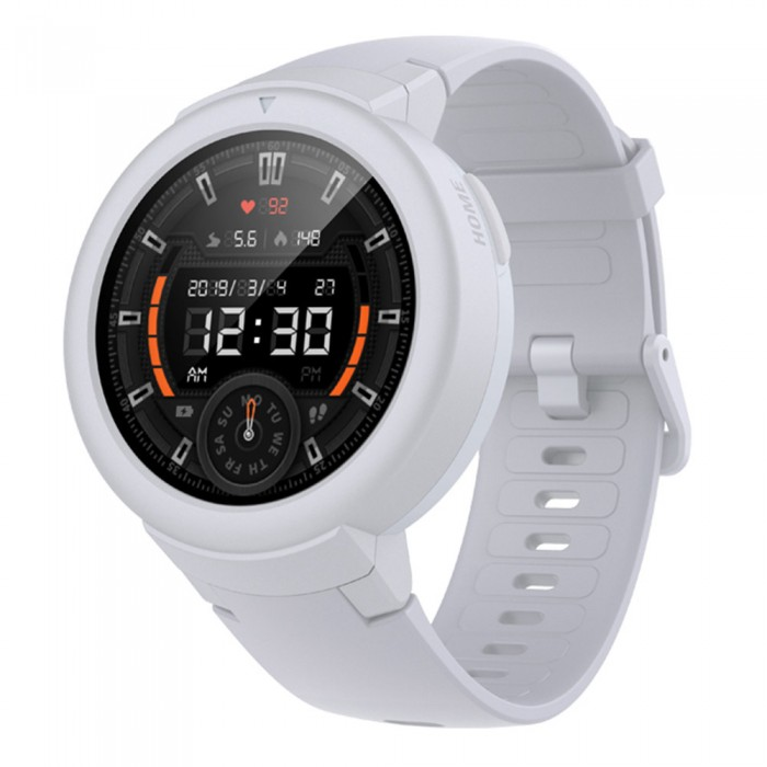 Watch Xiaomi Amazfit Verge Lite-White